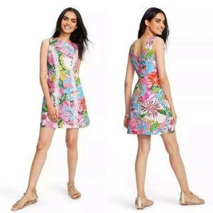 NEW Lilly Pulitzer x Target shift dress
